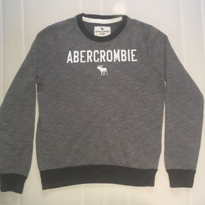 Abercrombie Sweater new never worn without tags